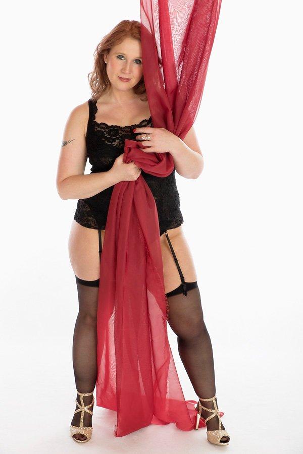 Akt / Erotik Fotoshooting / Bodyscapes / Dessous