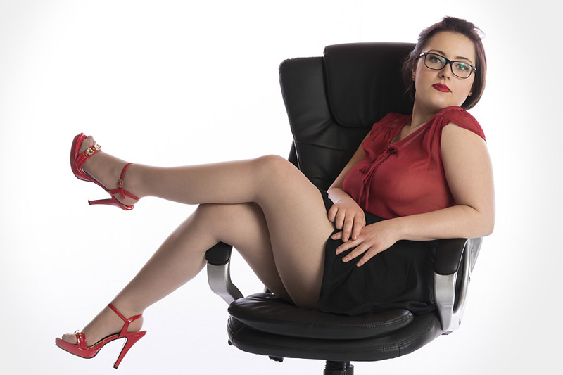 Curvy Model gesucht, kostenloses Fotoshooting Hannover